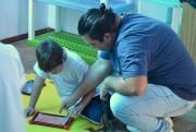 Unesc realiza projeto de extensão com foco na comunicação do autista