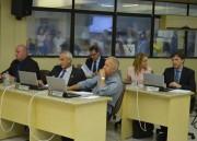 Informações sobre a Sessão do dia 05/12 na Câmara de Criciúma