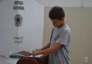 Câmara Mirim: Eleições nas escolas ocorrem nesta semana