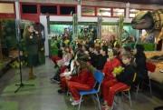 Museu de Zoologia promove Assembleia dos Bichos