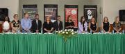 Violência contra a mulher é debatida em curso realizado em Siderópolis