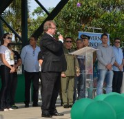Desfile cívico reúne entidades e centenas de pessoas em Siderópolis