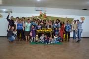 Festa Julina promove integração entre grupos do PAIF