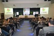 Unesc promove evento internacional para debater direito e sociedade