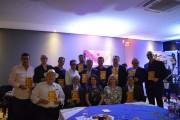 Café Concerto homenageia homens contemporâneos na Acic