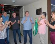 Siderópolis e APP inauguram revitalização da escola Miguel Lazzarin