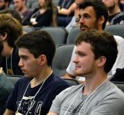 Ciência da Computação reúne profissionais formados pela Unesc