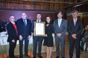 Aniversário anos da Afasc é comemorado em Sessão Especial