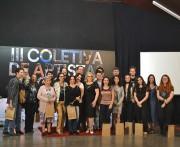 Noite de diálogos e autógrafos no lançamento do catálogo