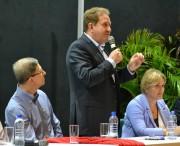 Encontro busca fortalecer projeto de lei em prol da Economia Solidária
