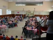 Picnic Solidário movimentou o Bairro da Juventude neste sábado