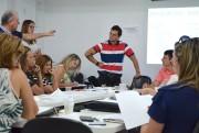 CIR Carbonífera realiza primeira reunião do ano e elege nova diretoria