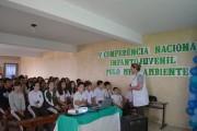 Aurora Péterle realiza V Conferência Nacional Infantojuvenil