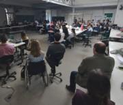 Unesc recebe Oficina Modelo do Instituto de Arquitetos do Brasil