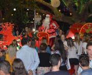 Natal Solidário PraApae Noel 2017 é aberto oficialmente em Siderópolis