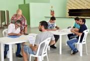 Empregos: 150 pessoas são entrevistadas para vagas em Siderópolis