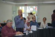 Desenvolvimento das micro e pequenas indústrias é debatido