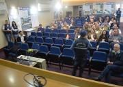 Gestão de desastre em debate na AMREC nos próximos dois dias