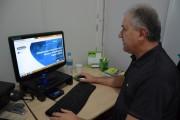 Prefeito Dimas deixa a presidência do CISAMREC e lança site