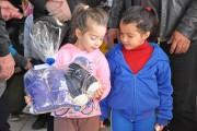 Rincão doará material escolar, além de abrir inscrição para matrícola