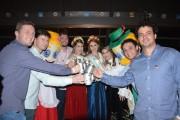 Oktoberfest a maior festa alemã chega a Criciúma
