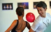 Unesc em Dança: Segundo dia do evento traz oficinas e palestras