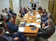 Amrec sedia reunião dos executivos das associações de municípios