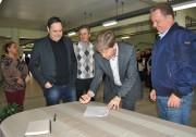 Unisul e Prefeitura de Tubarão celebram contrato em prol da saúde