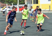 Siderópolis reinicia atividades das Escolinhas dos Projetos Sociais