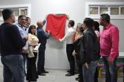 Inaugurado primeiro Berçário de Balneário Rincão