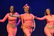Últimos dias para inscrições no Unesc em Dança