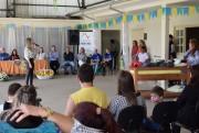 Fundação Nova Vida realiza doações em Jacinto Machado