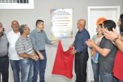 Inaugurado CEI Navegando no Saber, em Balneário Rincão