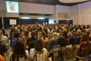 Aula Inaugural promovida pela Pós-graduação lota AM