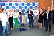 Sesc Comunidade é inaugurado em Forquilhinha