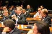 Prefeitos da AMREC participam do Fórum Parlamentar Catarinense