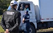 Nota Fiscal Vai Legal realiza blitz em Urussanga