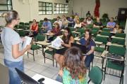 Em assembleia, participação de membros é reforçada com capacitação