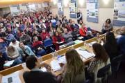 AMREC cedia reunião dos Secretários de Assistência Social