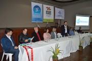 Em ato, Governo de SC lança Plano de Bacia do Rio Urussanga