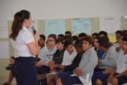Bairro da Juventude promove Semana Interna de Prevenção de Acidente no Trabalho