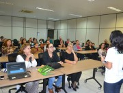 Sesi abre nova turma do Grupo de Emagrecimento Saudável