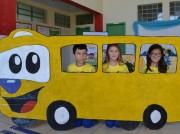 Turminha do Futuro encerra viagens rumo ao mundo do saber em três escolas