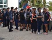 Mundo Senai recebe estudantes e comunidade