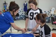 SENAI recebe comunidade para apresentar cursos