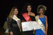 Concurso da valorização da mulher negra elege sua grande campeã