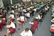 Acic recebe estudantes para segunda etapa do Prêmio de Matemática