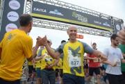 Inscrições abertas para a 3ª Meia Maratona Caixa Criciúma