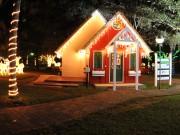 Forquilhinha terá sua Noite de Luzes no próximo domingo