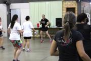 Aulão marcará retorno das aulas de dança em Içara